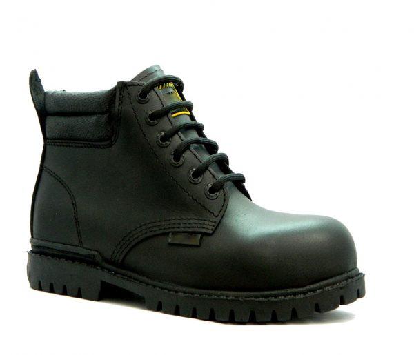 Calzado para seguridad Industrial y protección personal