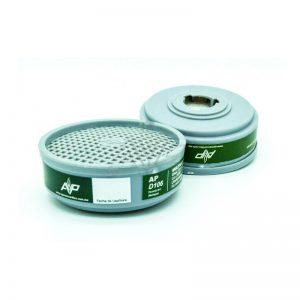 Cartucho AP-D106 Multigas
