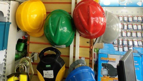Consejos para pequeñas tiendas de seguridad y EPP